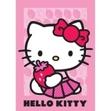 Lasten Hello Kitty matto